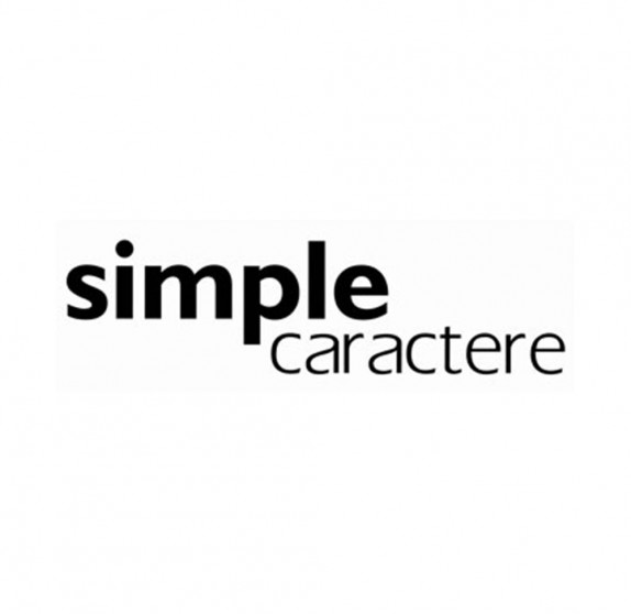 Simple Caracter