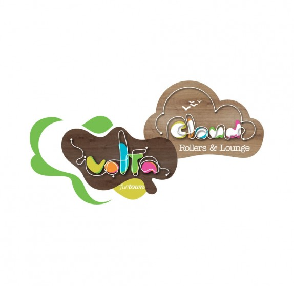 Volta Fun Town Cloud