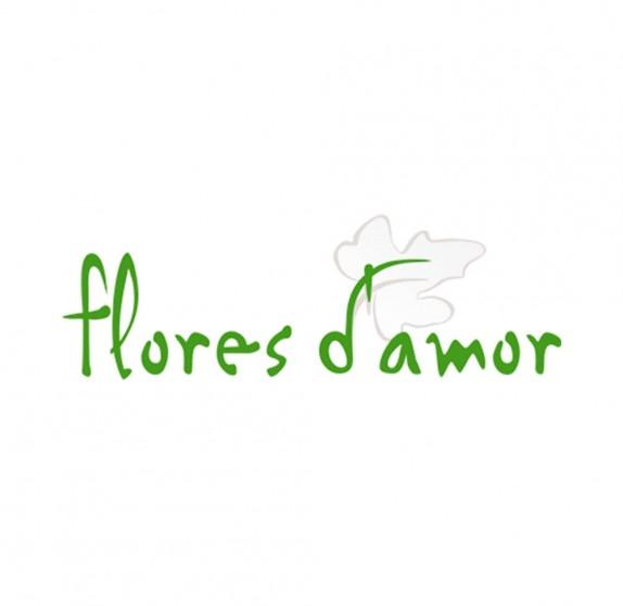 Flores d'amor