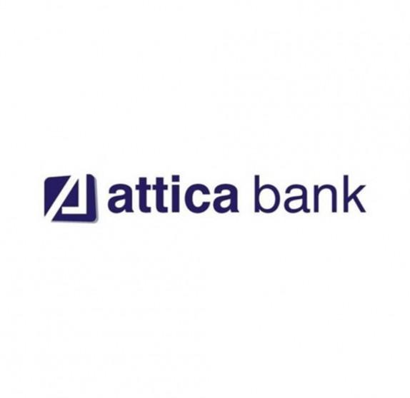 Attica Bank (ATM)